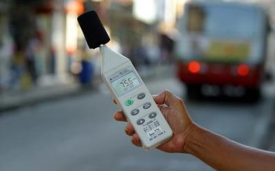 Aplicabilidade do laudo de ruído ambiental