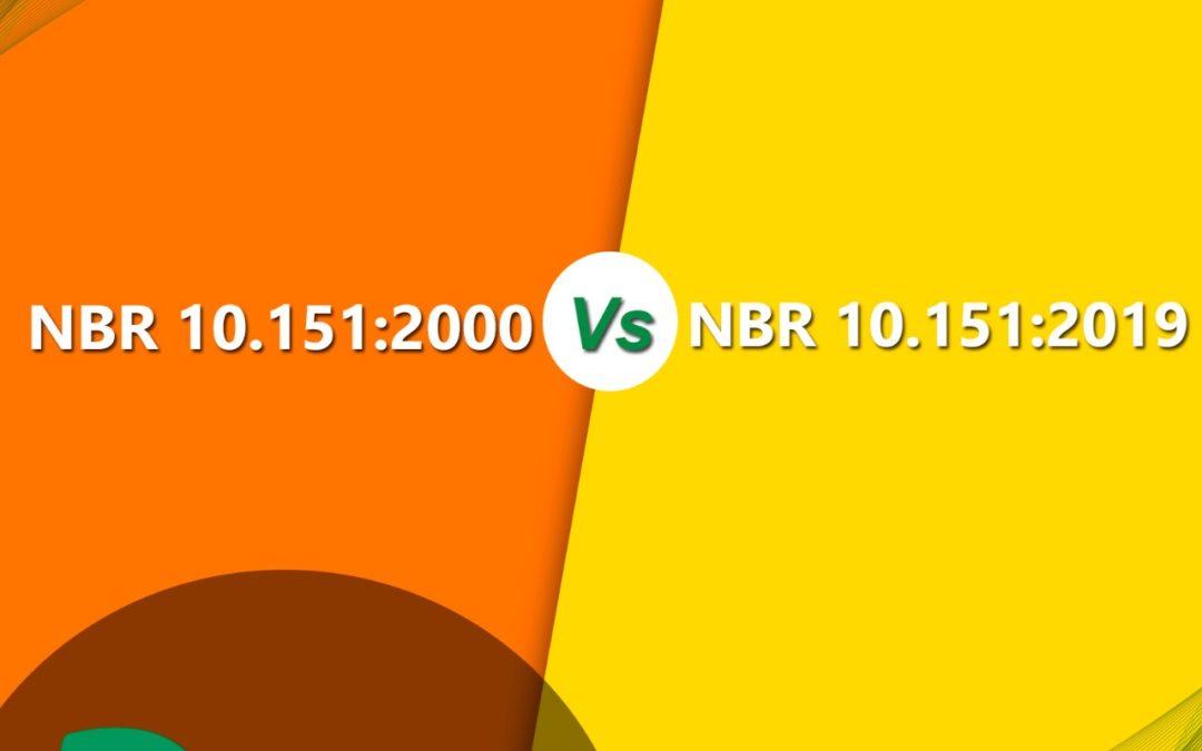 Principais mudanças estabelecidas pela NBR 10.151/2019 – laudo de ruído