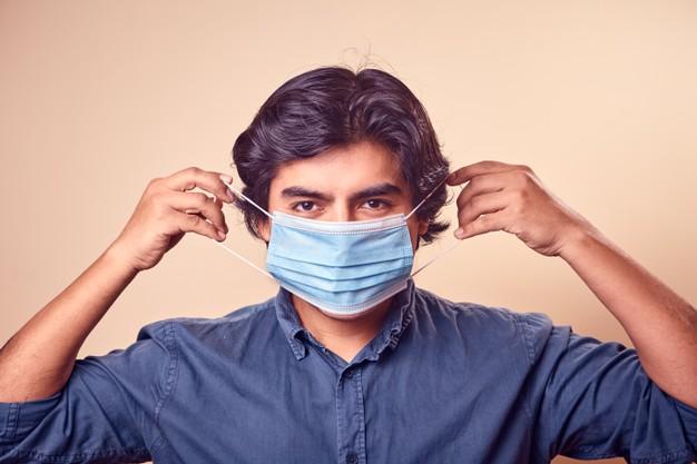 Máscaras e sua Eficiência contra a COVID-19