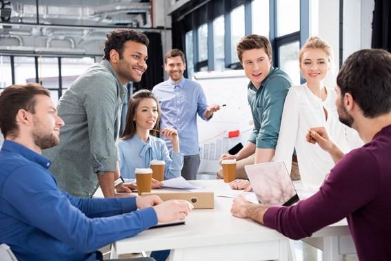 7 Maneiras de Diminuir o Ruído Dentro da Sua Empresa