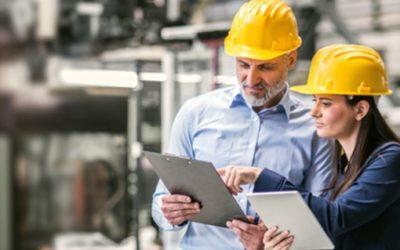 Por que a segurança no local de trabalho é tão importante?